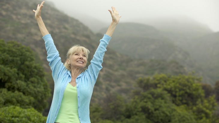 menopause, anti-aging, aging, stress levels, menopausal, acupuncture