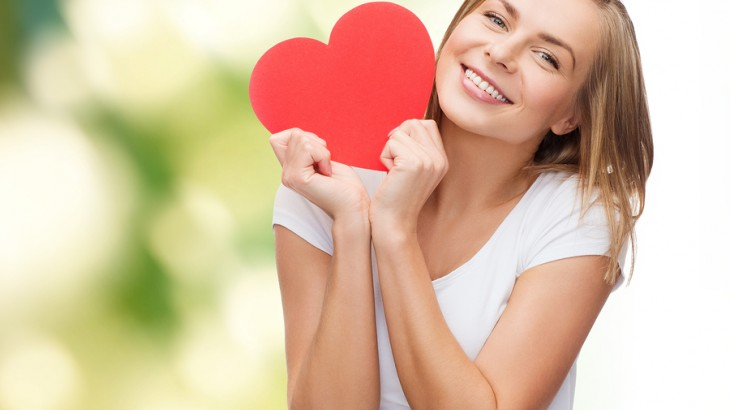 heart health women, february heart health