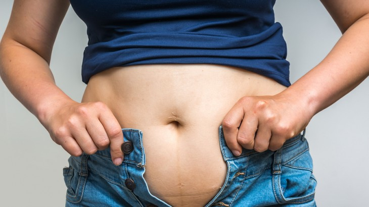 menopause weight loss, weight gain, women's health