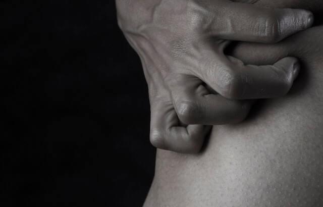 severe period pain